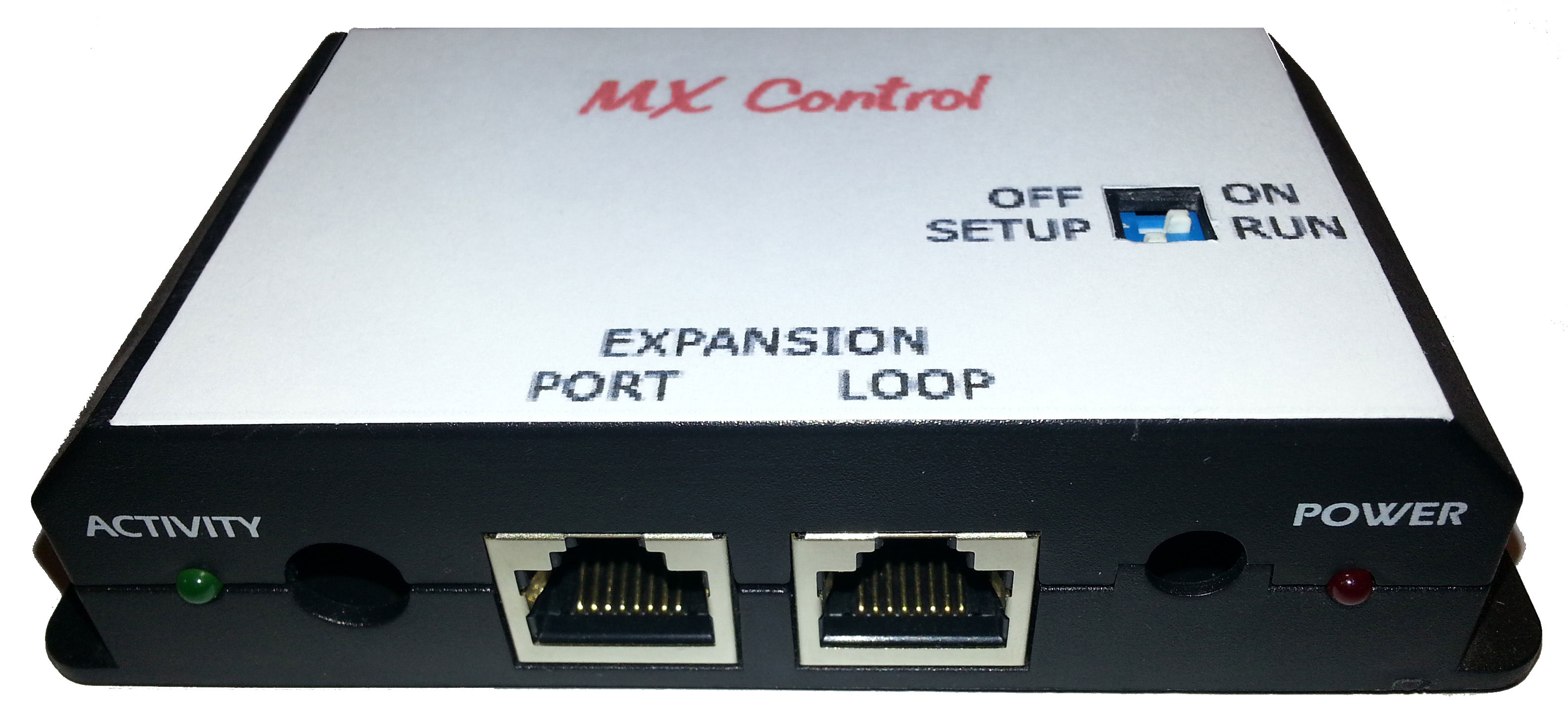 MX Control Device Picture